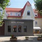 Photo of Hotel d'Orbigny