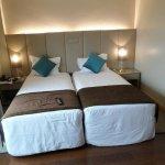 Photo de TRYP Porto Expo Hotel