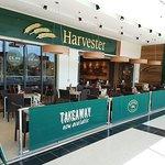 Harvester Galleria