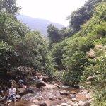 Photo of Wutong Mountain