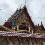 Photo de Wat Phra Nang Sang