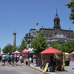 Photo of Place Jacques-Cartier