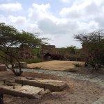 Photo of Balashi Gold Mill Ruins