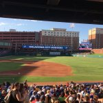 Photo of Chickasaw Bricktown Ballpark