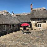 16th Century thatched pub & restaurant