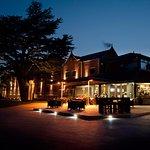 Club Lounge & Bar Terrace