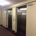 3rd floor elevator