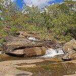 Wilderness Eco Safaris - Davies Creek and pools