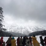 Photo of Yulong Snow Mountain and Glacier Park