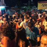 Gros Islet Jump Up