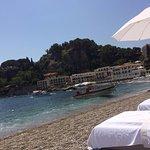 Foto de Boat Excursion at Mazzaro Bay