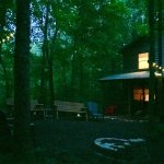 Tanglewood Cabins Photo