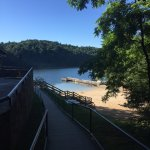 Photo de Unicoi State Park & Lodge