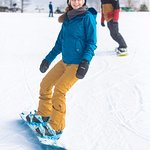 Wisp Resort offers 172 acres of skiing and snowboarding during winter months.