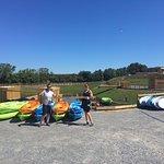 Kayak/SUP