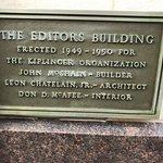 Foto de Hampton Inn Washington, D.C./White House