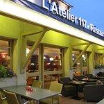 Photo of Best Western Hotel L'Atelier 117