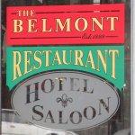 Belmont Restaurant & Saloon