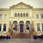Foto de Manor House Country Hotel