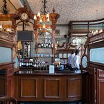 Our Beautiful Victorian Bar