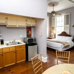 Mardi Gras Suite - sleeps 6