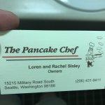 Bilde fra Pancake Chef