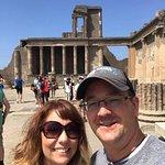 Pompeii Selfie;)
