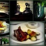 Cuisine & salle