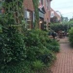 Foto de The Williamsburg Manor Bed and Breakfast