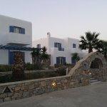 Photo de Giannoulaki Hotel