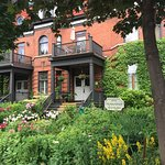 Photo of Auberge The King Edward Bed and Breakfast