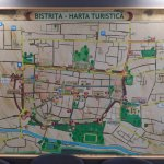 Bistrita Objective map