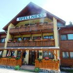 Hotel Bystrina