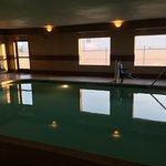 Photo de Holiday Inn Express Bloomington West