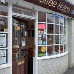 The Coffee Hutch
