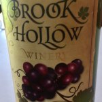 Brook hollow winery Foto