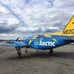Warbelow's Air Ventures - Polar Bear Tour Foto
