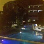 Photo de Hotel Margaritas