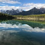Herbert Lake Foto