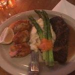 Foto di SeaGrass Restaurant