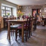 The Loch Ness Inn Restaurant Foto