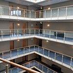Wyndham Hannover Atrium Foto