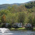 Foto de Gatlinburg RV Resort