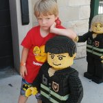 Фотография Lego City Rescue Academy
