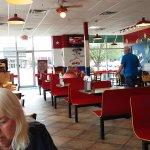 Sandi at Home Run Burgers 4600 Shelbyville Rd, Louisville KY