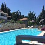 Photo de Idilli Villas Lefkada
