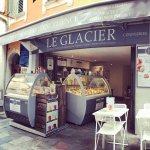Foto de Le Glacier 16