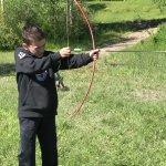 Archery on Site