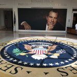 Photo of Richard Nixon Presidential Library and Museum