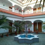 Photo de Hotel Diufain